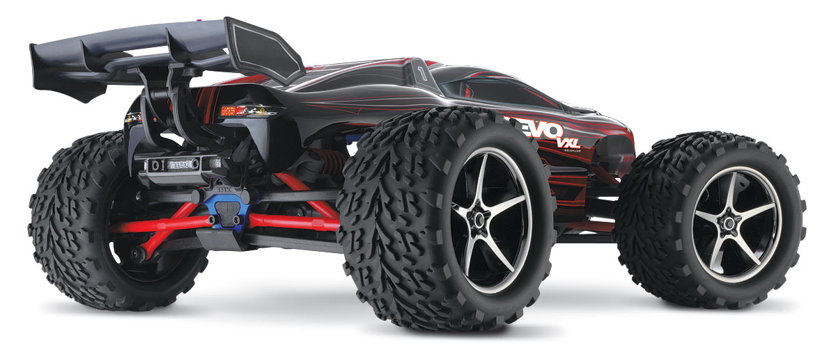 2wd truggy with Traxxas Revo Vxl on PoliceEditionExoticElectricRTRRCCar in addition Metalcloaks Black Or Paint Match together with Gm57000 1 10 Gs02 Bom Trail Truck Kit P 76970 also 72c 2wd Baja Buggy Red Rtr 24g further Mega.