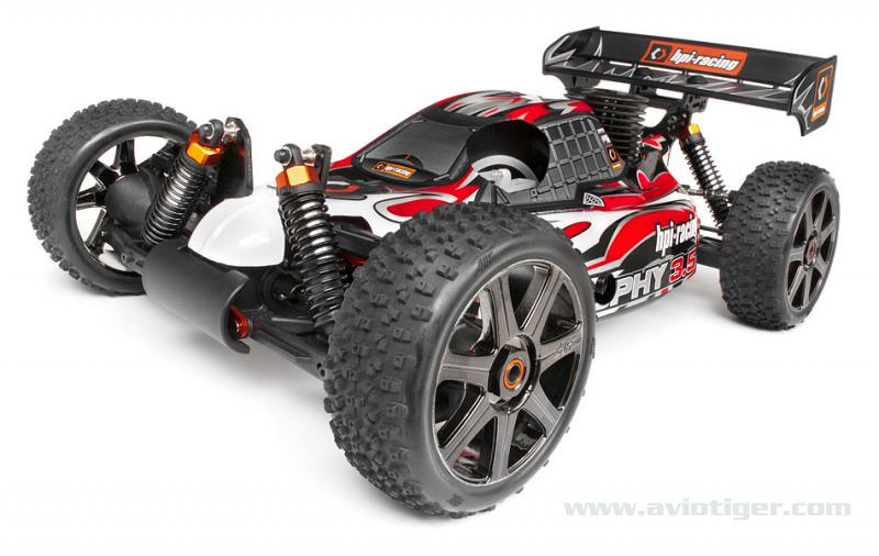 hpi trophy 1 8 buggy 3 5 rtr 2 4ghz. Black Bedroom Furniture Sets. Home Design Ideas