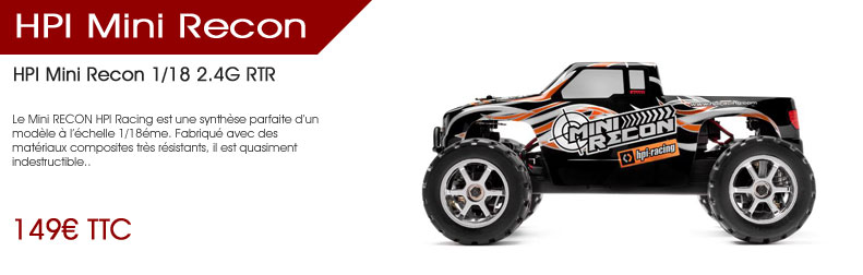 rc performance vente de pi ces hpi losi traxxas model. Black Bedroom Furniture Sets. Home Design Ideas