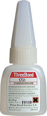 three bond 1731 cyano pneu