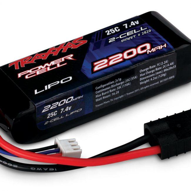 TRX-2820