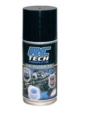 huile filtre spray rtc93