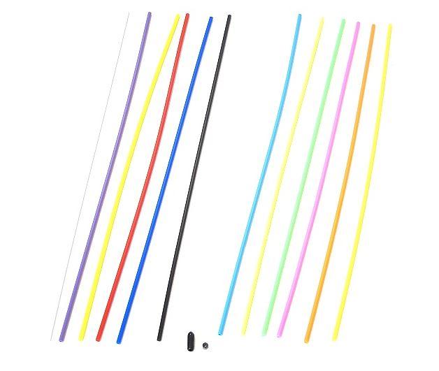 tube antenne