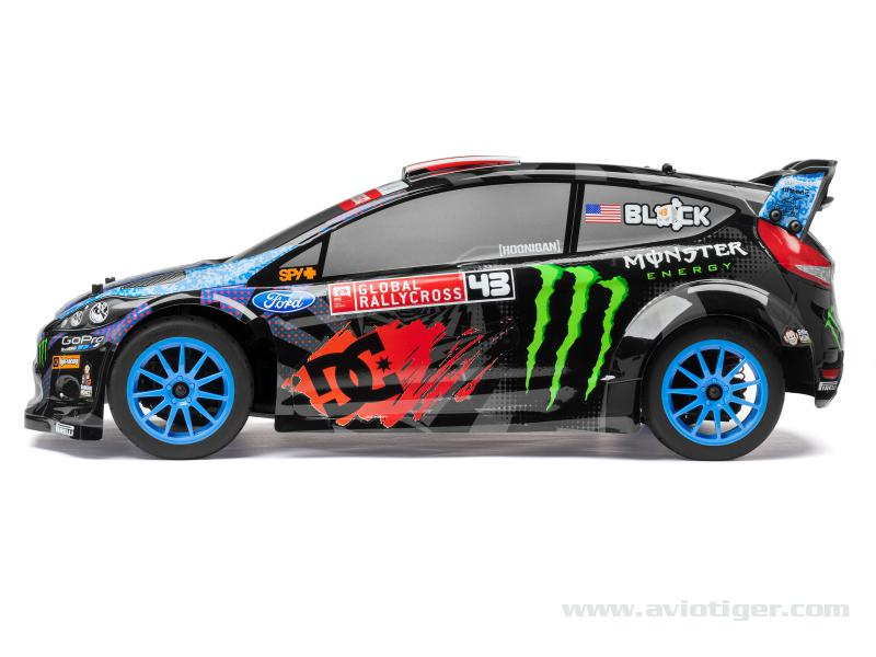 hpi wr8 ken block grc 3 0. Black Bedroom Furniture Sets. Home Design Ideas