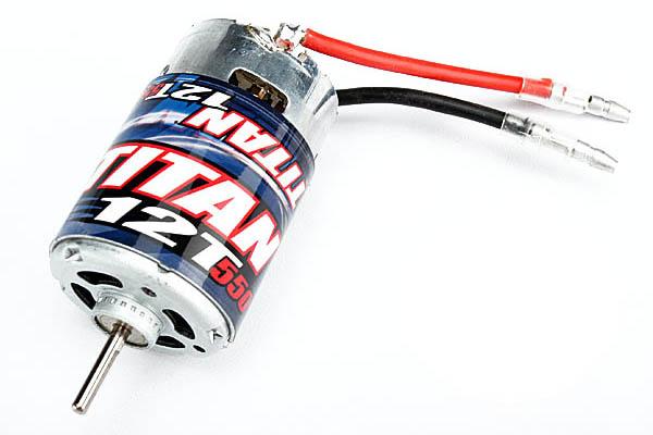 Titan 12T TRX3785