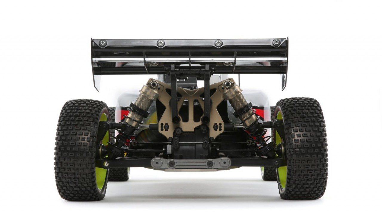 buggy 5ive b 1 5 4wd race kit tlr05001. Black Bedroom Furniture Sets. Home Design Ideas