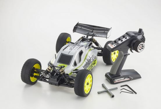 kyosho dbx brushless (4)