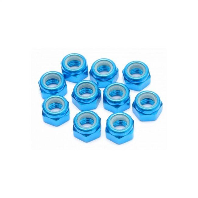 ecrou-nylstop-alu-bleu