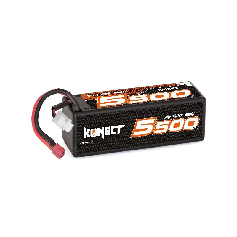 lipo Konect 5500mah