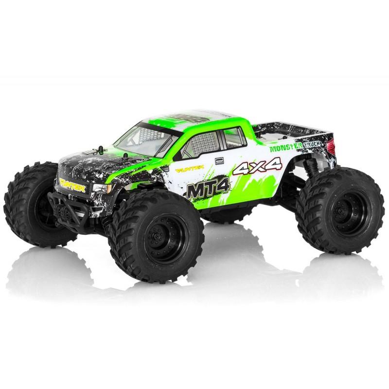 Funtek Monster MT4