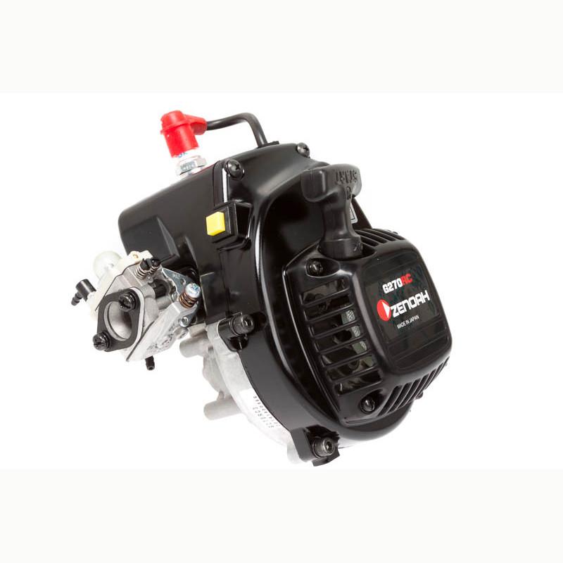moteur-zenoah-g270-prepare-jpf