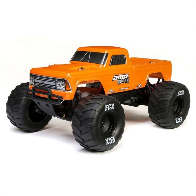 ecx-monster-truck-rc