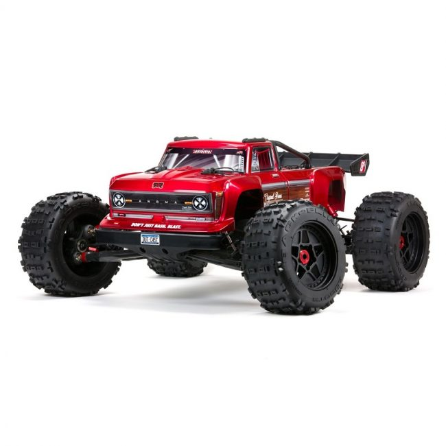 arrma-1/5-brushless