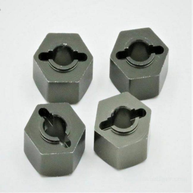 hexagone 12mm
