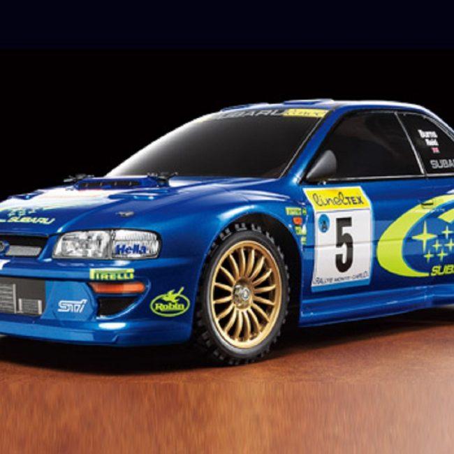 Kit-Tamiya-Subaru