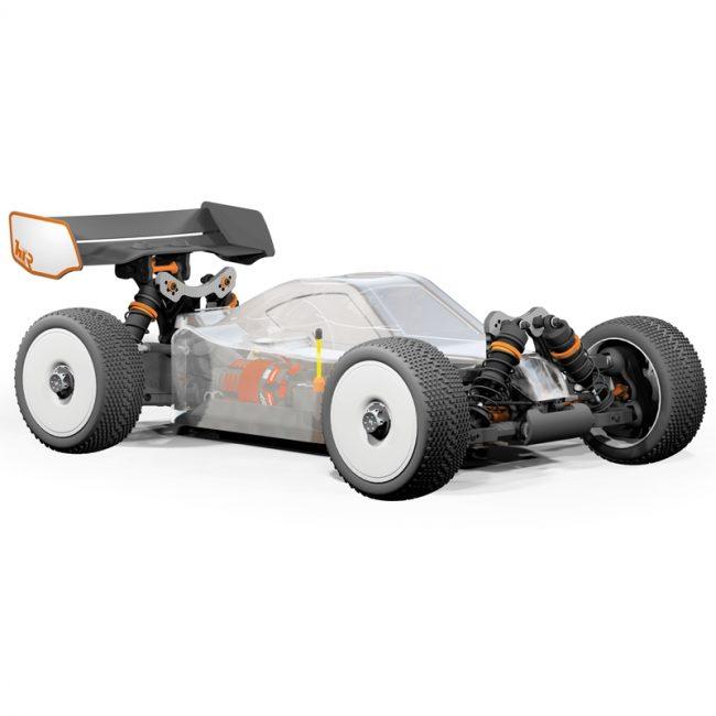 Buggy-Hobbytech RR21